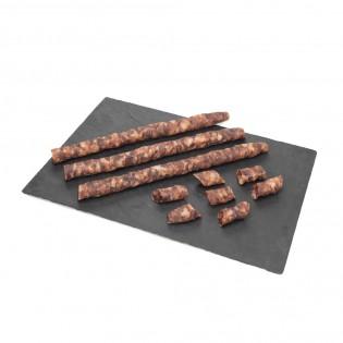 Snack saludable longaniceta de Pascua-agustín Delicatessen