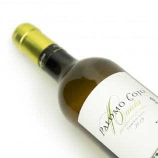 Palomo cojo verdejo fresquito y facil de beber-Agustín Delicatessen