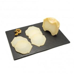 Sugerencia de presentación queso de Teruel Tronchón-Agustín Delicatesen