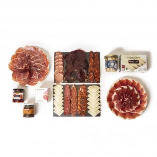 ¿Que puedo comprar a una mujer? Regálale un pack gourmet exclusivo.